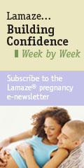 Lamaze Week by Week